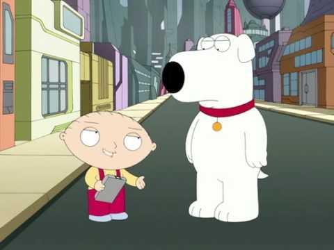 Family Guy- No Christianity