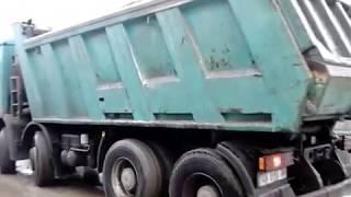 Доставка песка щебня Киев и область.(, 2016-12-12T09:32:18.000Z)