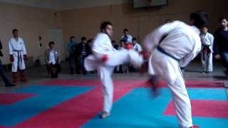 Harch karate sotokan