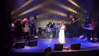 Mélyssa I FOUND MY EVERYTHING (MARY J BLIGE) Sankofa Soul Contest 2013 TOP partagelinfo