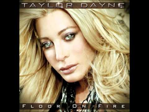 Taylor Dayne - Floor On Fire (Joe Marton Radio Edit)