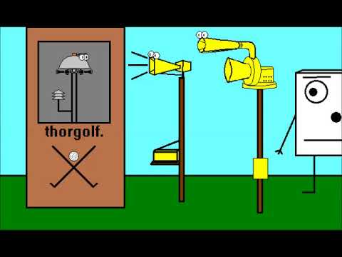 Tornado Siren Madness Thorguard Saves The Day Part 1