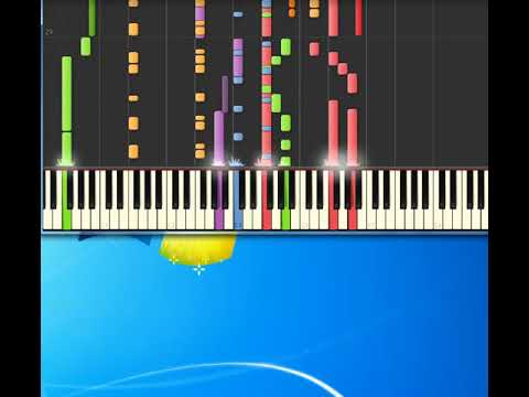 Jackie De Shannon   Put A Little Love In Your Heart [Synthesia Piano]
