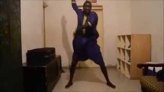 Le Phénomène Mbirki le plus grand comédien danseur du Sénégal