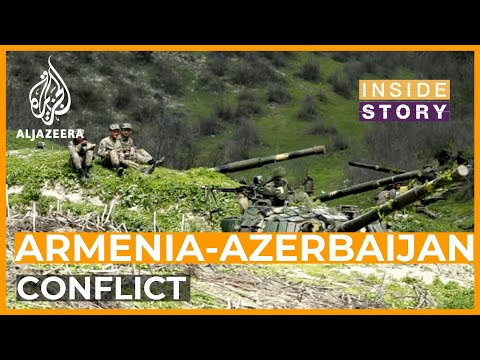 Will Armenia And Azerbaijan Go To War Again? | Inside Story