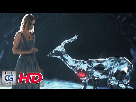 """CGI & VFX Short Films: """"Reflection""""  - by The Reflection Team"""