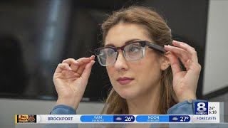 Vuzix creates wearable technology you actually want to wear
