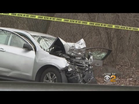 Off-Duty Police Officer Killed In Crash With Garbage Truck