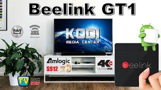 Beelink GT1 Amlogic S912 Octa Core Android 6.0 TV Box