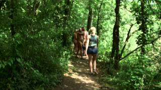 le colombier camping naturiste / atout france