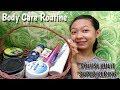 Kulit Putih Bersih Secara Cepat? | BODY CARE ROUTINE #1 | Salsa Christia | BAHASA INDONESIA