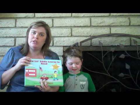 Childrens book Review.wmv