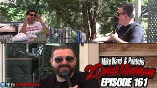 2 Drink Minimum - Episode 161