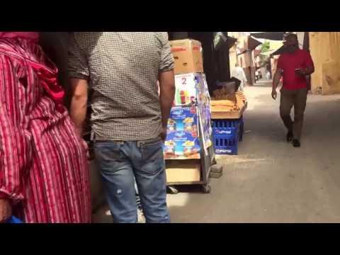 Meknes مكناس 2017 المغرب