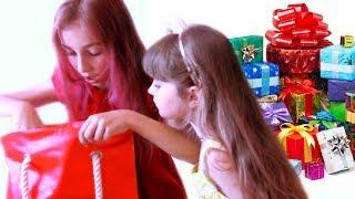 як зробити подарунок для сестри 7 років