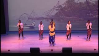 Dhagala Lagli Dance
