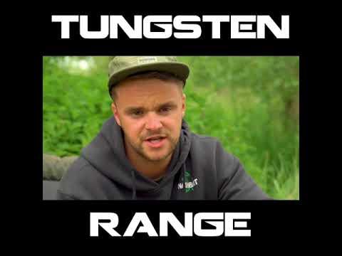Nash NEW Carp Fishing Tungsten Pin-Down Clingers