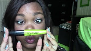 NEW Rimmel Lash Accelerator Endless Mascara Review & Demo Thumbnail