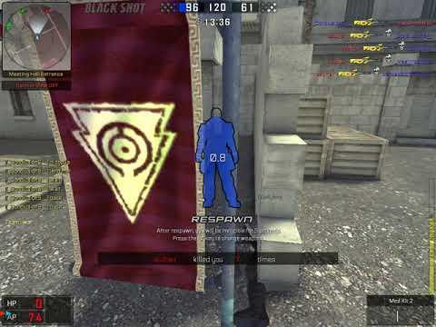D3vil_king @blackshot - Hack also lose. ( apply SpinalTapper )