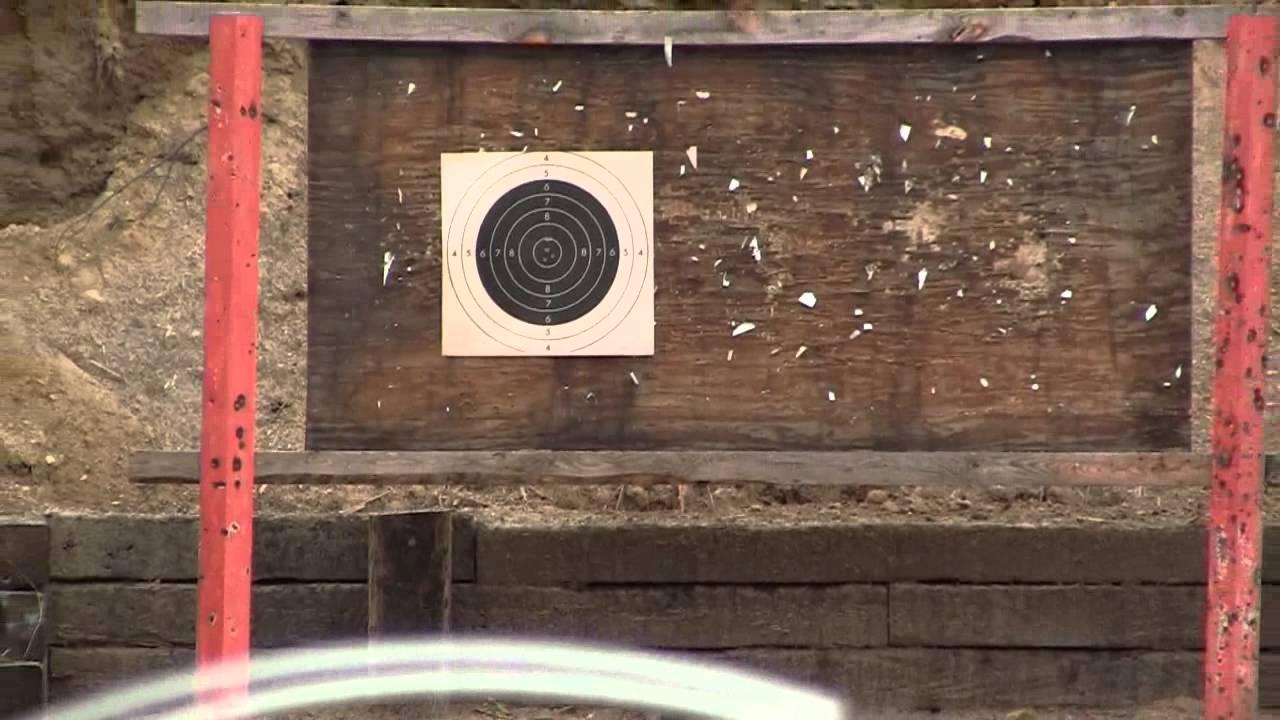Shooting 45-70 black powder ammo 1873 Trapdoor(5/5)