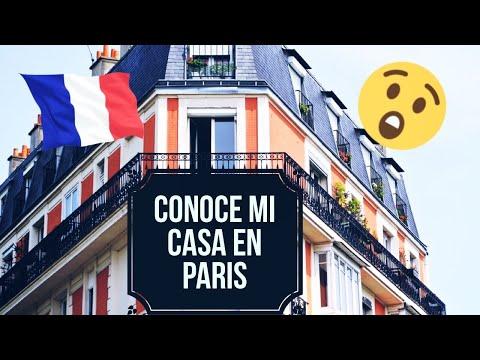 ¡¡ Así Es Un Departamento En Paris!! | Porel-mundo