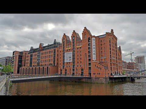 Hamburg - Maritime Museum