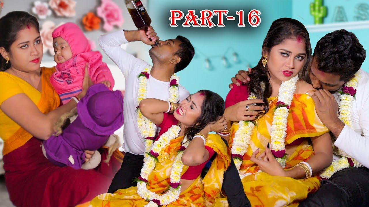 Yeh Kasoor Mera Hai | husband wife heart broken love story in hindi | heart Touching love story 2021