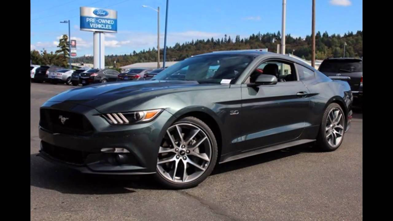 2016 ford mustang gt guard documentary 2016 usa