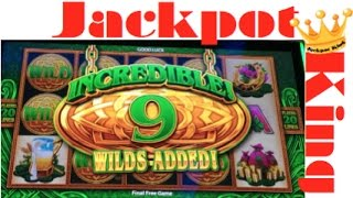 Wild Leprechaun Slot Machine **FUN BONUS SPINS**(I had a great time playing Wild Leprechauns slot machine the other night and this video shows a fun little bonus round plus a couple of other fun hits. Thanks as ..., 2017-01-04T23:45:30.000Z)