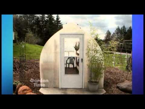 Solar Gem Greenhouse