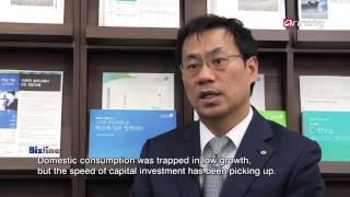 Bizline - Ep35C01 South Korea's economic status in global economy