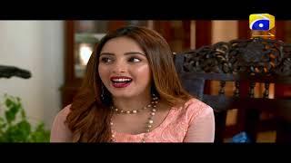 Ghar Titli Ka Par Episode 16 Best Moments 02 | Har Pal Geo