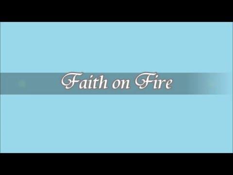 CC - Faith on Fire (Instrumental)