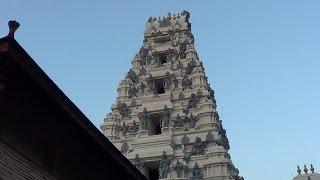 Sri Durgaparameshwari Temple Mandarthi