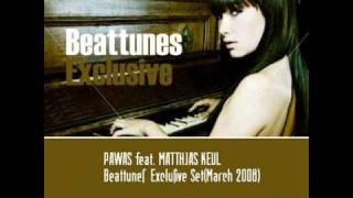 Pawas feat Matthias Keul - Piano Rain