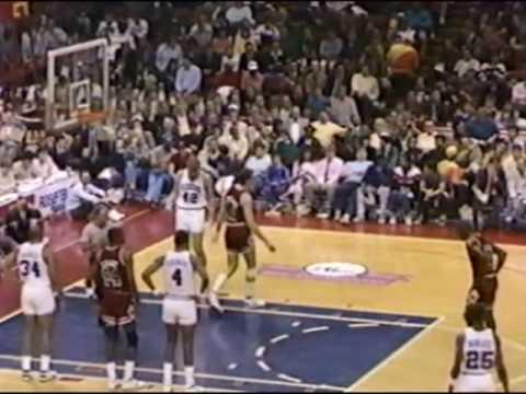 9e1bc0b735f4bc MICHAEL JORDAN  49 pts vs Philadelphia 76ers (1988) - YouTube