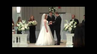 Beth & Lincoln's Wedding Video