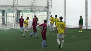 Amber Cup 2017 Сушия Канон 0 3 Полный
