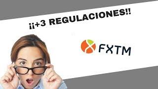 FXTM (Forextime) Broker - ✅Tutorial Trading Español✅ - REVIEW de la APP