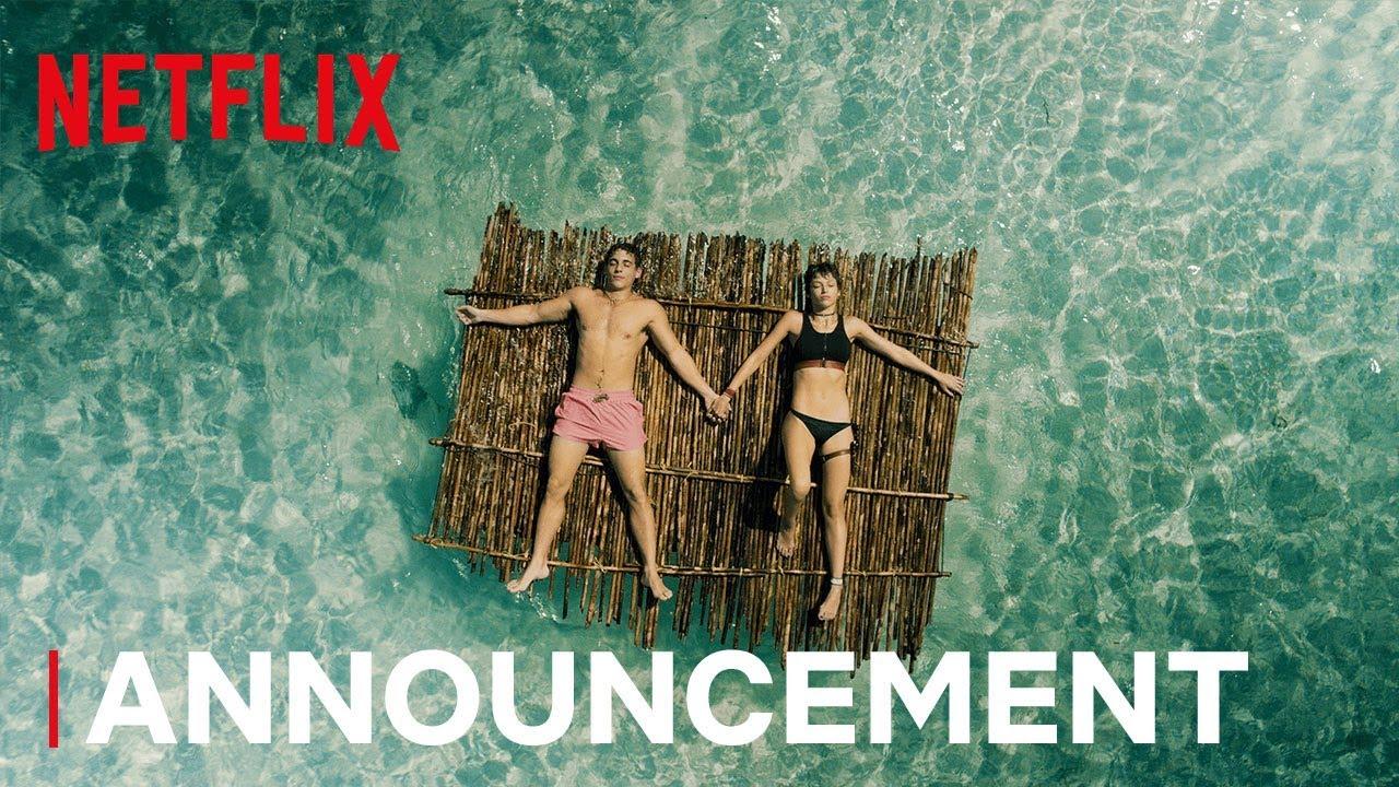 Money Heist: Part 3 | Date Announcement | Netflix