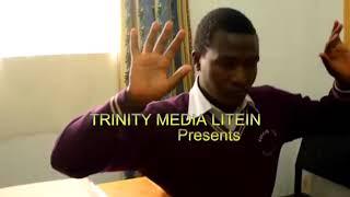 TIA BIDII OFFICIAL VIDEO... by Destiny linius