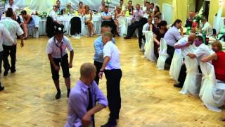 Taniec z gwiazdami. Najlepszy taniec weselny.