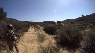 Warped Ops Test Footage (Edited)