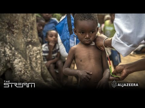 The Stream - Why does Madagascar go without humanitarian help?