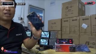 sONY DSX-A100U best car audio2016   USB MP3 HARDDISK By P-one 084-5244433