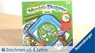 Ravensburger Mandala Designer® Junior