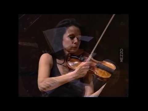 Silvia Marcovici - F. Poulenc, Violin Sonata