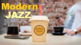 Coffee Jazz: 3 Hours of Happy Coffee Jazz Music & Relaxing Coffee Jazz