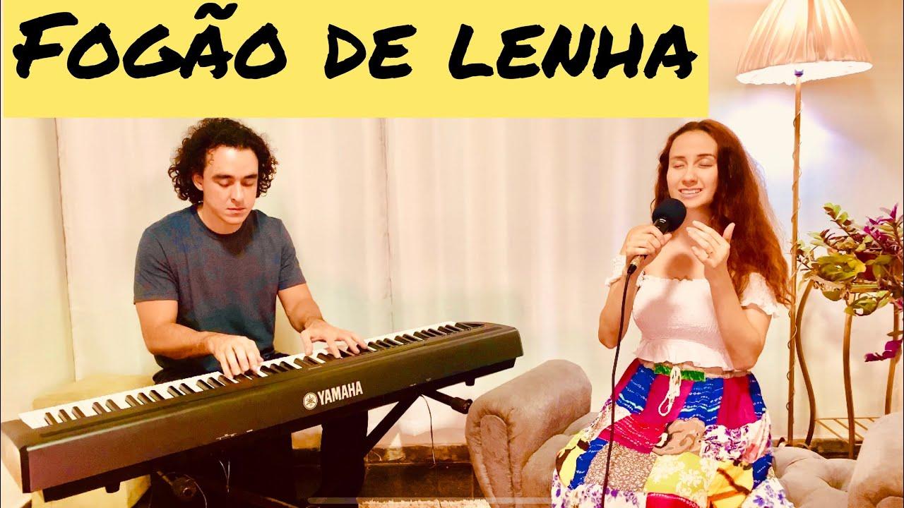 Fogão De Lenha Chitãozinho E Xororó Keidma Juliana Youtube