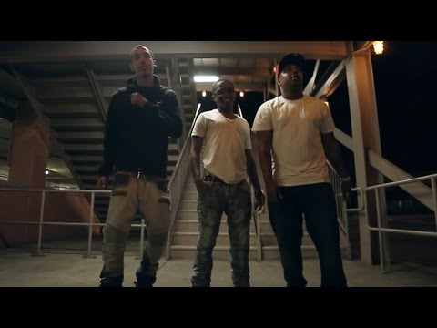 Gman lul-T x Mike sherm x G-Bo lean - Right | Dir. @DocDolla [B$C]